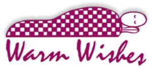 warm wishes logo