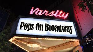 Pops On Broadway