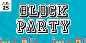 Block Party Extravaganza