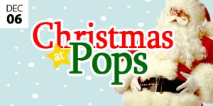 Christmas At Pops Concert