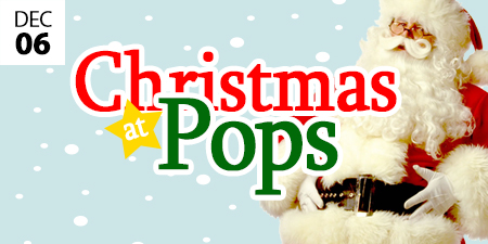 Christmas Concerts Near Me.Christmas At Pops Concert Springbrook Community Church