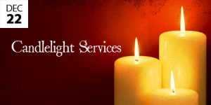 Candlelight Services