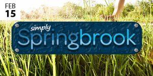 Simply Springbrook